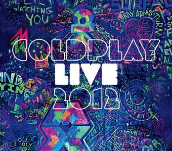 RECENZE: Coldplay na živáku přenáší štěstí až do obýváku