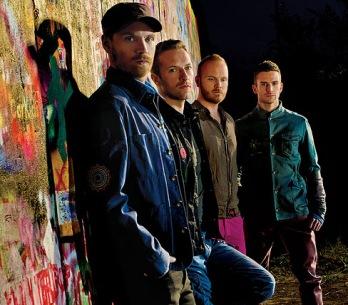 Chris Martin z Coldplay zatočil s vlezlým fanouškem