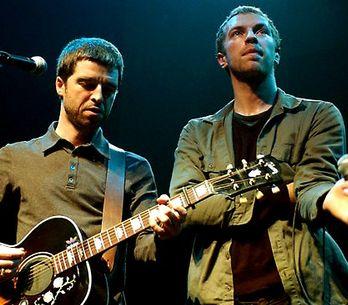 Coldplay: Noel Gallagher nám pomůže s novou deskou!