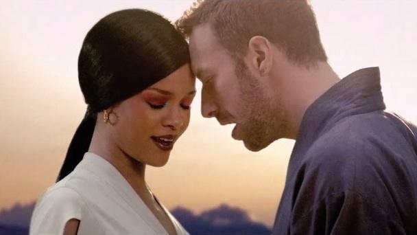 Coldplay a Rihanna vystoupí společně na paralympiádě