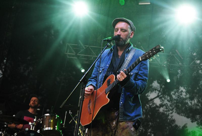 LIVE: Neděli na Colours of Ostrava ovládla Janelle Monáe