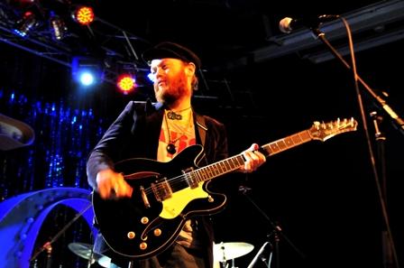 LIVE: Užaslé ohlédnutí za Colours of Ostrava 2011