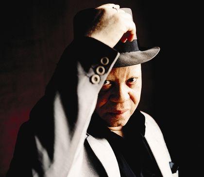Salif Keita na Colours of Ostrava: odehraje tu jediný koncert v Evropě