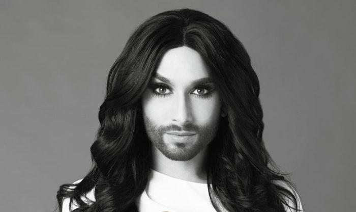 Conchita Wurst míří do Prahy. Vousatá vítězka Eurovize zahájí Prague Pride