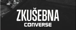 Converse zkušebna: Keep Prague Load