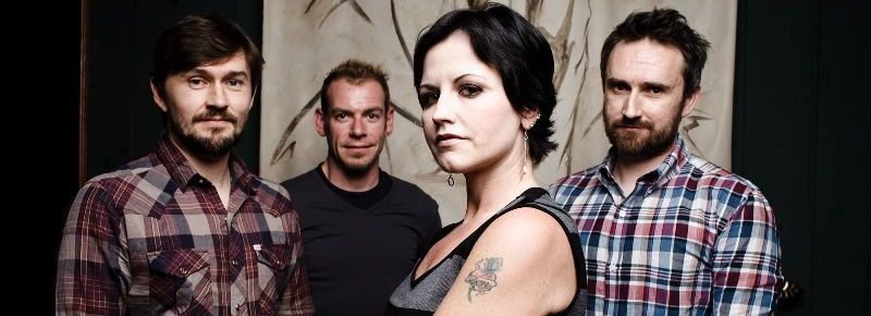 TOP 5 klipů The Cranberries