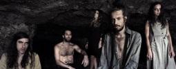 Crystal Fighters přivezou do Prahy svůj jeskynní rave
