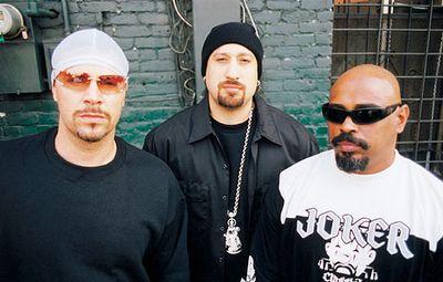 Prokletí jménem dubstep má další oběť: Cypress Hill