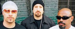 Cypress Hill a Rusko propojili svět hip hopu a dubstepu