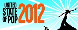 United State of Pop 2012: mix 25 největších letošních hitů
