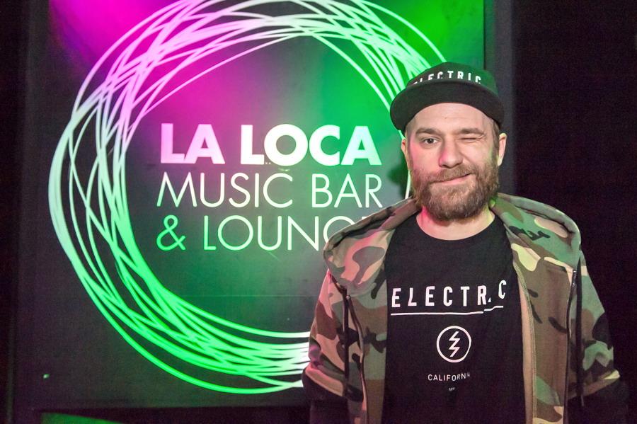 DJ Friky interview: Set Davida Guetty? To je pro profíka utrpení