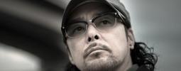 DJ Krush se vrací do Prahy, rozpumpuje Lucerna Music Bar