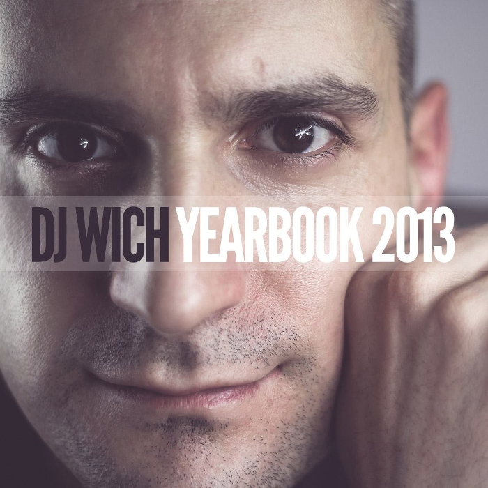dj-wich-yearbook-2013-mixtape front