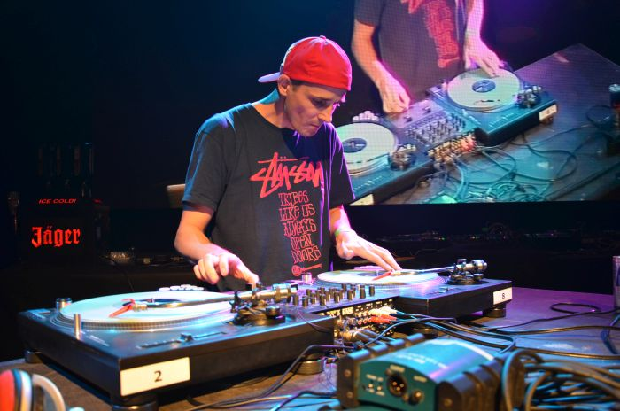 Nejlepší DJové se střetnou na DMC Championship