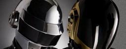 VIDEO: Daft Punk vyměnili roboty za voskové figuríny