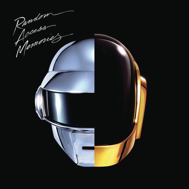 RECENZE: Daft Punk is not dead, žije v rytmu funky a disca