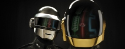 Poslechněte si novinku Daft Punk s týdenním předstihem