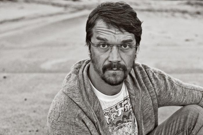 Dan Bárta foto Jakub Klimo