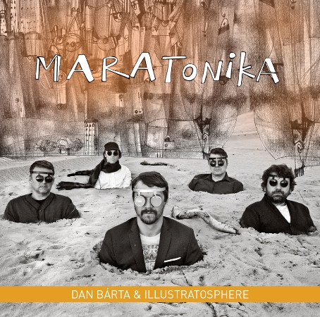 Maratonika booklet