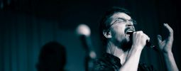 Dan Bárta & Illustratosphere slaví 15 let česko-slovenským turné