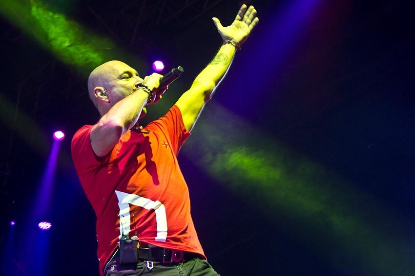 AUDIO: Daniel Landa vydá album Žito. Poslechněte si novou Šmouhu