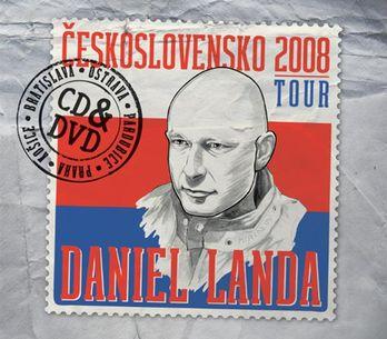 RECENZE: Daniel Landa – Československo