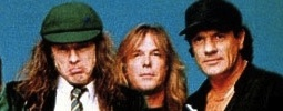 AC/DC zaznamenali turné z roku 2009 na kamery. Teď vychází na DVD