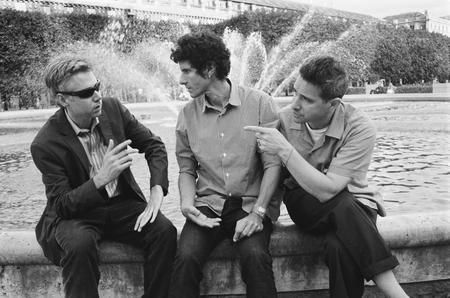 Beastie Boys vydají nové album. Poslechněte si ukázku