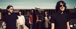 Psychedelický rock od Black Mountain se rozezní v Lucerna Music Baru