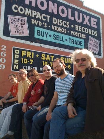 Druhá tráva slaví 20 let nahráváním novinky v Nashvillu