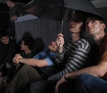 Eggnoise: jazzoví Pearl Jam jsou z Česka