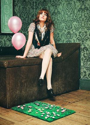 Florence and the Machine nahrají desku ve studiu Abbey Road