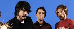 Foo Fighters poskytli nové album k poslechu zcela zadarmo