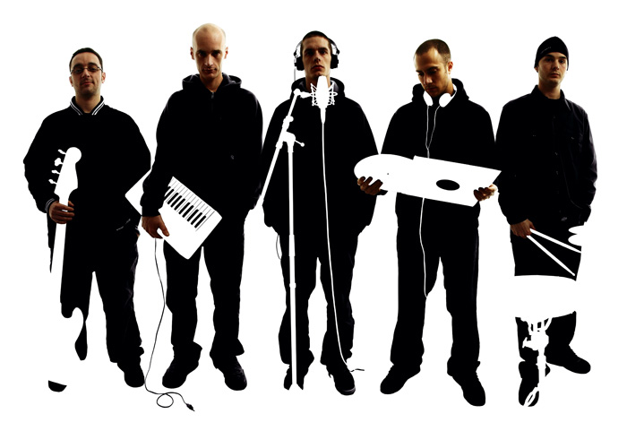 Hocus Pocus: nejlepší živě hrající hiphopová kapela vystoupí v Praze
