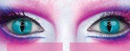 Katy Perry si vyzkoušela převlek mimozemšťanky