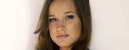 Kristína nazpívala hymnu k 75. ročníku Mistrovství světa v ledním hokeji