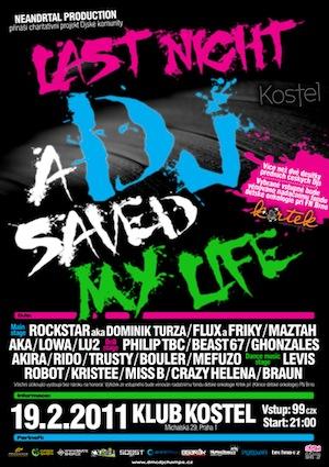 Čeští DJové společně s Krtkem pomáhají bojovat proti rakovině