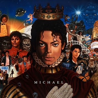 Michael Jackson: recenze posmrtného alba Michael
