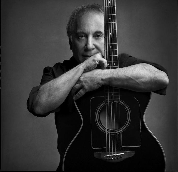 Paul Simon oslaví 70. narozeniny novou studiovou deskou