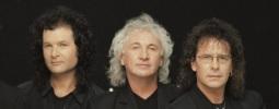 Smokie v Plzni mění místo konání koncertu
