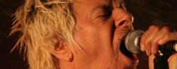 Recenze: UK Subs a The Vibrators v Lucerna Music Baru