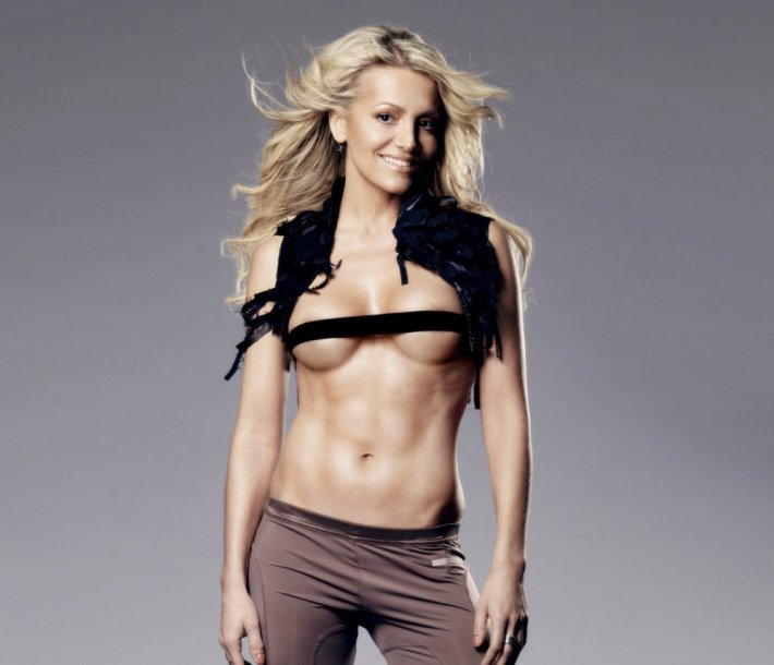 Dara Rolins má v repertoáru píseň od Kylie Minogue, zdarma si ji stáhněte