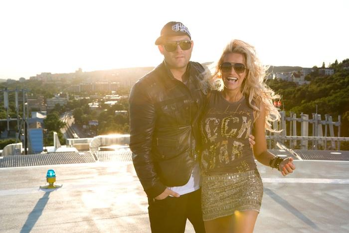 Dara Rolins a DJ Sukowach nadělují zdarma ke stažení remix singlu Nebo peklo raj