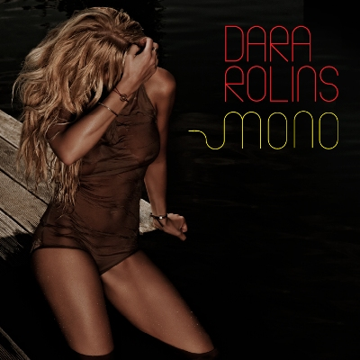 Dara Rolins: Album Stereo se zdrželo, zatím vychází EP Mono