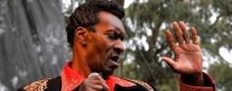 Zemřel soulový zpěvák Darondo, známý skladbou Didn't I