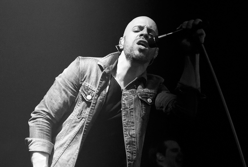 Daughtry 12