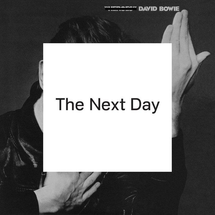 RECENZE: David Bowie posílá z důchodu své mistrovské dílo