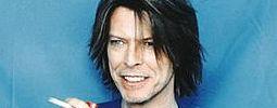 David Bowie slaví 66. narozeniny novou písní i klipem