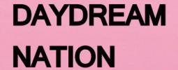 ROZJEZD: Daydream Nation - pražský závan Sonic Youth