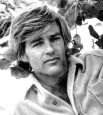 SMRT SI ŘÍKÁ ROCK'N'ROLL: Dean Reed (91.)